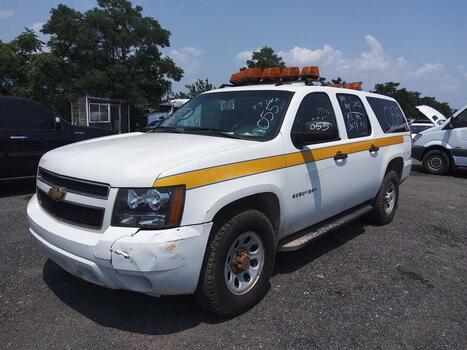2012 Chevrolet Suburban (Brooklyn, NY 11214)