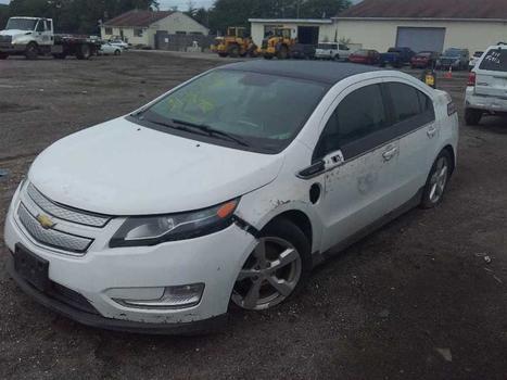 2012 Chevrolet Volt (Medford, NY 11763)