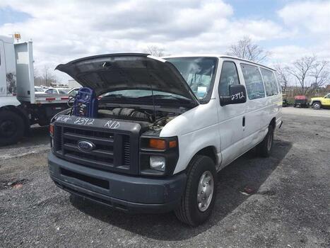 2012 Ford E350 (Brooklyn, NY 11214)