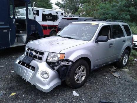 2012 Ford Escape Hybrid (Brooklyn, NY 11214)