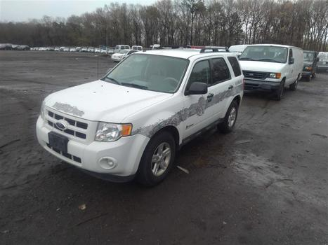 2012 Ford Escape Hybrid (Medford, NY 11763)