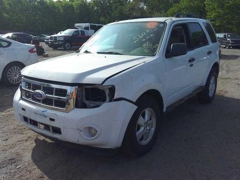 2012 Ford Escape (Medford, NY 11763)