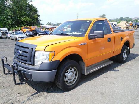 2012 Ford F150 (Hartford, CT 06114)