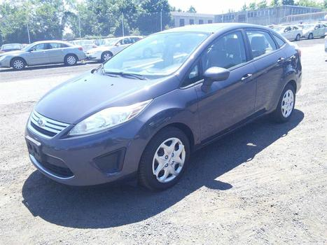 2012 Ford Fiesta (Hartford, CT 06114)