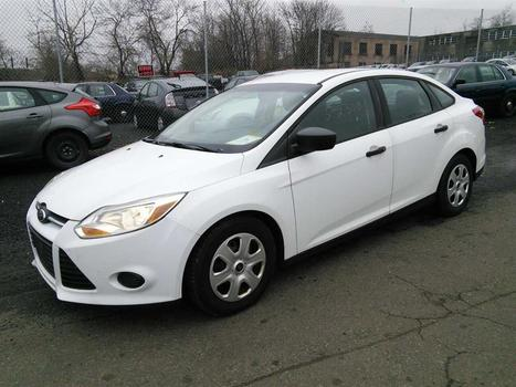 2012 Ford Focus (Hartford, CT 06114)