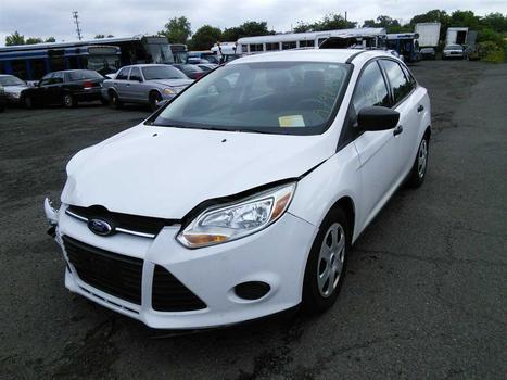 2012 Ford Focus (Hartford, CT 06114)