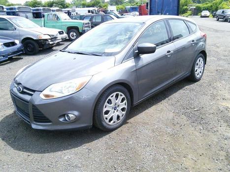 2012 Ford Focus SE (Hartford, CT 06114)