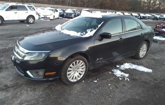 2012 Ford Fusion Hybrd (Medford, NY 11763)