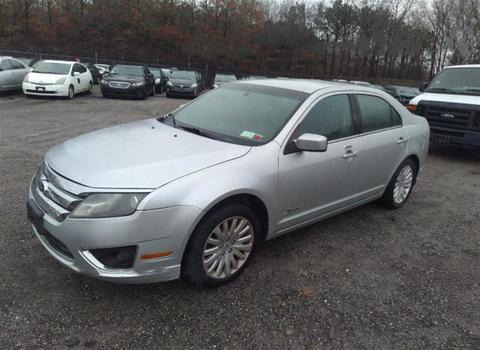 2012 Ford Fusion Hybrid (Medford, NY 11763)