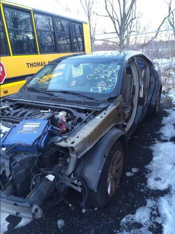 2012 Ford Taurus (Brooklyn, NY 11214)