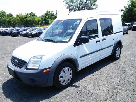 2012 Ford Trans Connect (Hartford, CT 06114)