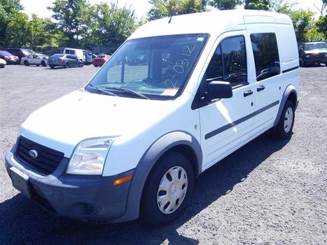 2012 Ford Transit Connect (Hartford, CT 06114)
