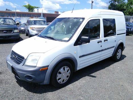 2012 Ford Transit (Hartford, CT 06114)
