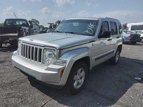2012 Jeep Liberty (Brooklyn, NY 11214)