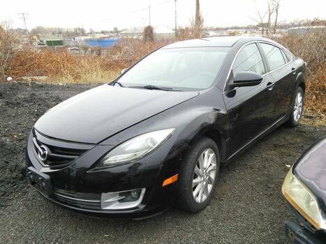 2012 Mazda 6i (Hartford, CT 06114)