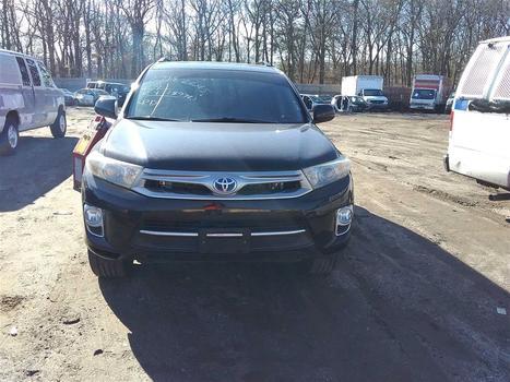 2012 Toyota Highlander Hybrid (Medford, NY 11763)