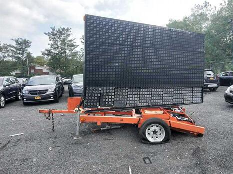2013 Amer Sig Cms-T333 (Brooklyn, NY 11214)