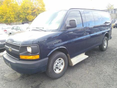 2013 Chevrolet Express (Hartford, CT 06114)