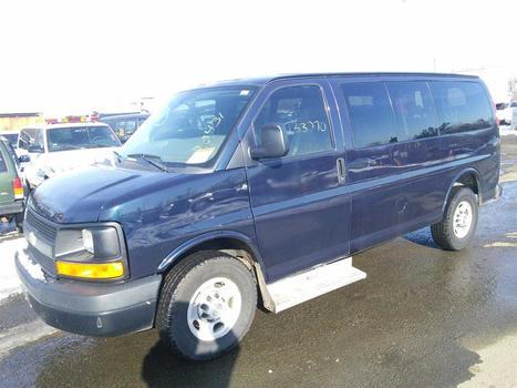 2013 Chevrolet Express Van (Hartford, CT 06114)