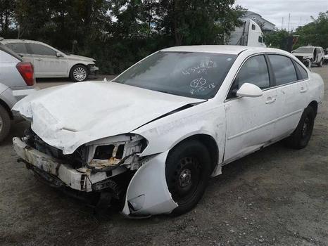 2013 Chevrolet Impala (Brooklyn, NY 11214)