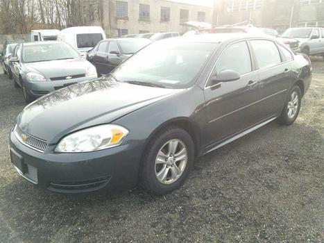 2013 Chevrolet Impala (Hartford, CT 06114)
