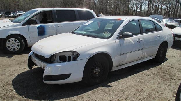 2013 Chevrolet Impala (Medford, NY 11763)