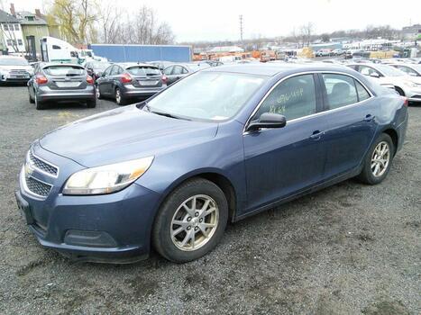 2013 Chevrolet Malibu (Hartford, CT 06114)