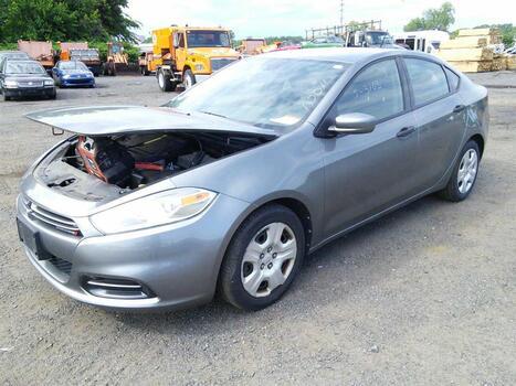 2013 Dodge Dart (Hartford, CT 06114)