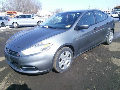 2013 Dodge Dart SE (Hartford, CT 06114)