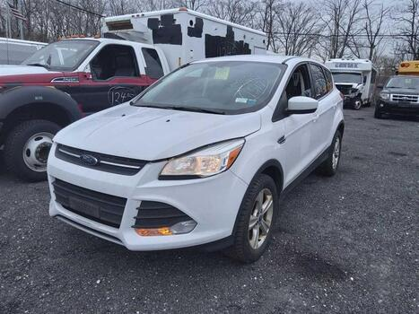 2013 Ford Escape (Brooklyn, NY 11214)