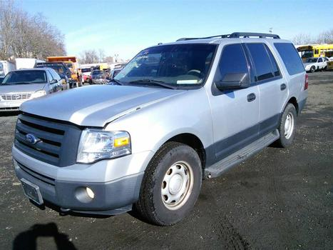 2013 Ford Expedition XL (Hartford, CT 06114)
