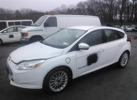 2013 Ford Focus Elec (Medford, NY 11763)