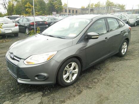 2013 Ford Focus (Hartford, CT 06114)