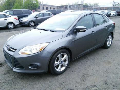 2013 Ford Focus (Hartford, CT 06114)