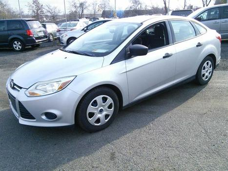 2013 Ford Focus S (Hartford, CT 06114)