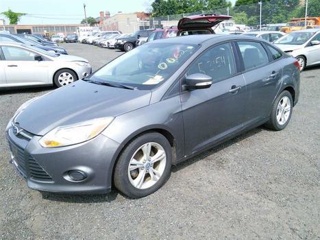 2013 Ford Focus SE (Hartford, CT 06114)