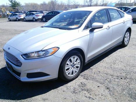 2013 Ford Fusion (Hartford, CT 06114)