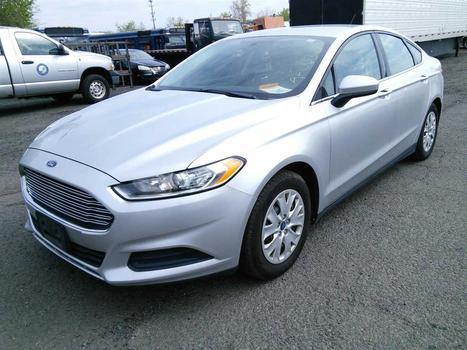 2013 Ford Fusion (Hartford, CT 06114)