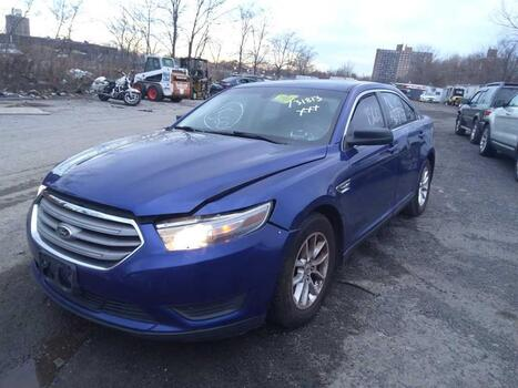 2013 Ford Taurus (Brooklyn, NY 11214)