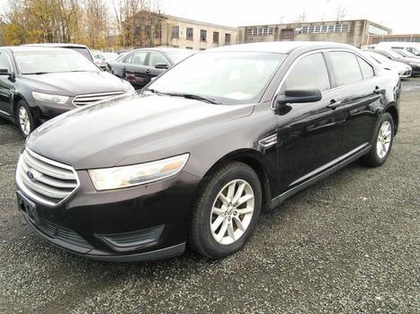 2013 Ford Taurus (Hartford, CT 06114)
