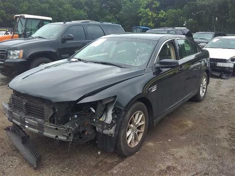 2013 Ford Taurus (Medford, NY 11763)