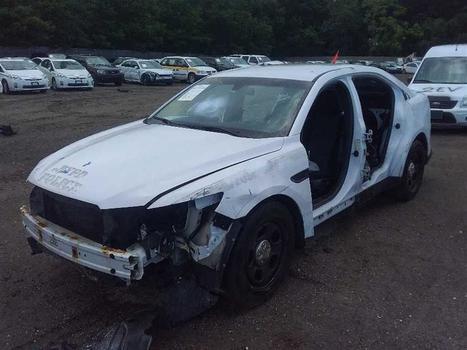 2013 Ford Taurus NGPI (Medford, NY 11763)