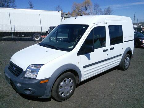2013 Ford Transit (Hartford, CT 06114)