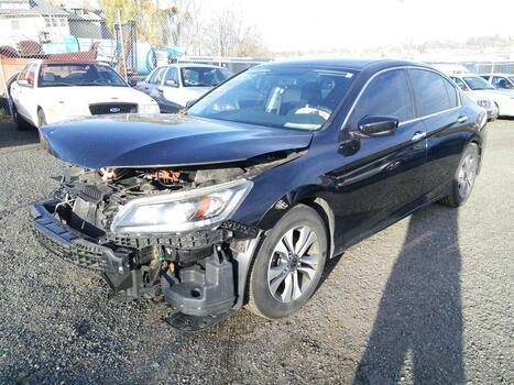 2013 Honda Accord (Hartford, CT 06114)