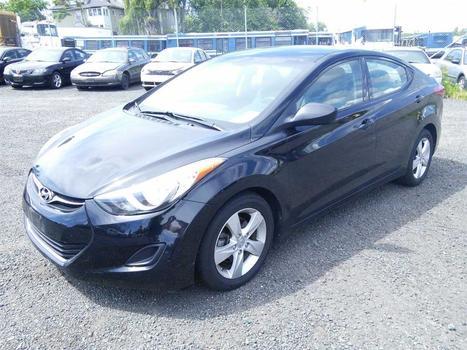 2013 Hyundai Elantra GLS (Hartford, CT 06114)