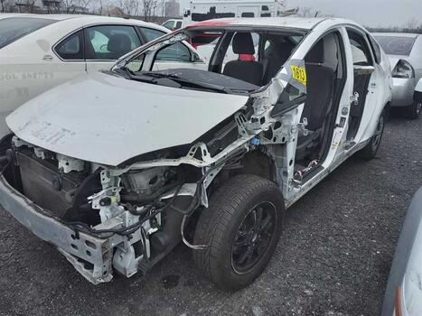 2013 Toyota Prius (Brooklyn, NY 11214)