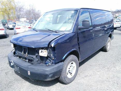 2014 Chevrolet Express (Hartford, CT 06114)