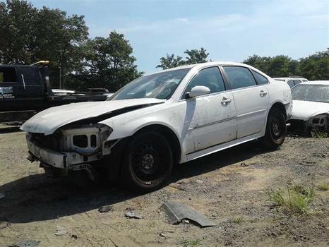 2014 Chevrolet Impala (Brooklyn, NY 11214)
