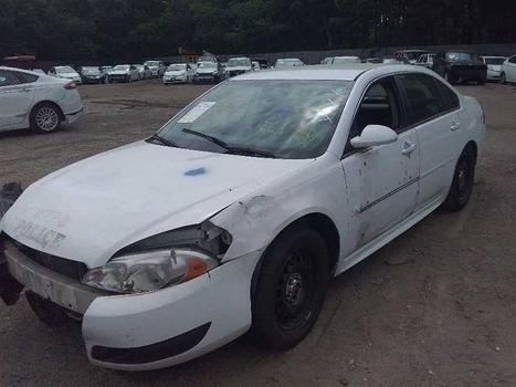 2014 Chevrolet Impala (Medford, NY 11763)