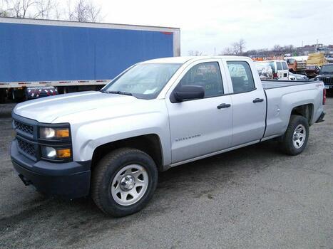 2014 Chevrolet Silverado (Hartford, CT 06114)